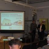 Passzívházak és Energiahatékony Épületek Szakmai Konferencia – 2013. november 6.