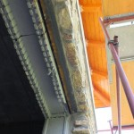 hőszigetelt bennmaradó zsaluzattal készült bővítés, ISS 25 isoshell rendszerből épült ICF energiatakarékos kivitelezés d