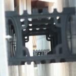 hőszigetelt falszerkezet passív isoshell elemekből gépi betonozással energiatakarékos neoppor g