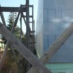 veszprém isoshell falszerkezetű energiatakarékos családi ház építése c