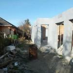 veszprém isoshell falszerkezetű energiatakarékos családi ház építése g