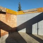 veszprém isoshell falszerkezetű energiatakarékos családi ház építése h
