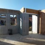 veszprém isoshell falszerkezetű energiatakarékos családi ház építése j